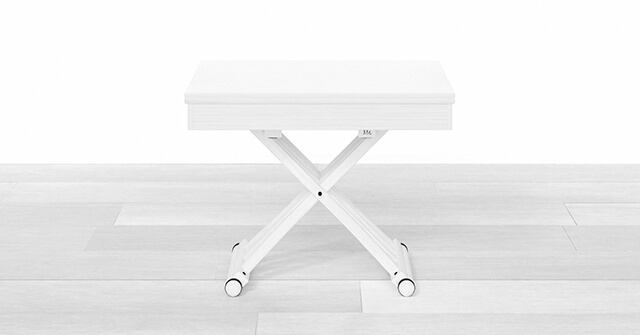 folding table up